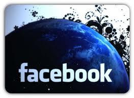 Acompanhe no FaceBook