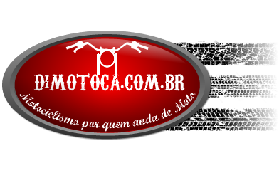 Di Motoca - Motocilismo por quem Anda de Moto