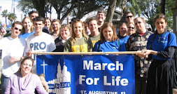 Emmaus at March For Life