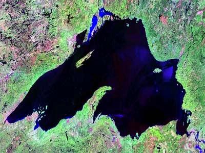 danau superior