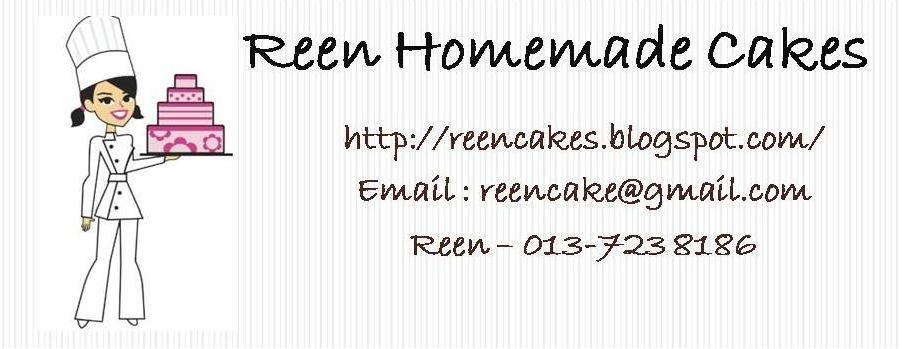 Reen Homemade Cakes