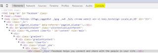 Browser Developer Properties