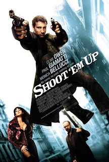 Shoot 'Em Up (En el punto de mira) (2007) Online