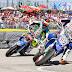Mundial de Supermoto: Hermunen y Reiner Schmidt vencen en Jerez
