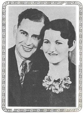 Gene & Mary Odare