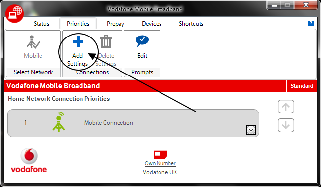 how to set setup p3d4.1 with sim connect on network