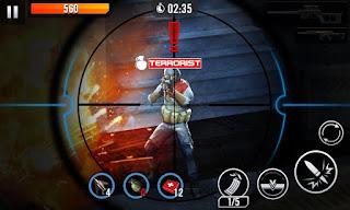 لعبة نخبة القتال Elite Killer: SWAT كاملة للاندرويد 03.jpg