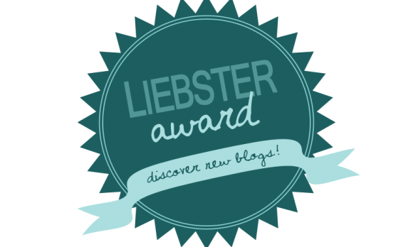 Liebster Award Nominierungen
