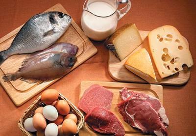 ¿Como consumir los productos de Origen Animal?