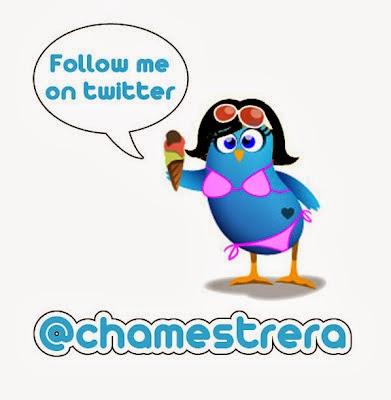 TWITTER @CHAMESTRERA
