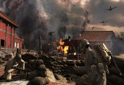 world at war pc game free