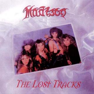 Madison - Unreleased Demos (1989)