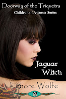Official blog of Jaguar Witch