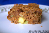 http://foodiefelisha.blogspot.com/2013/03/applesauce-whole-wheat-zucchini-blondies.html