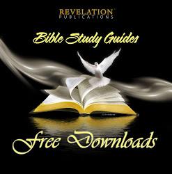 Descarga en PDF  La Guia de Estudios Biblicos