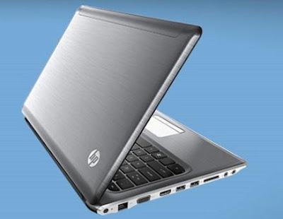 HP Pavilion dm3-1035tx Laptop Price In India