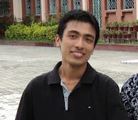 Milan shrestha from Nepal