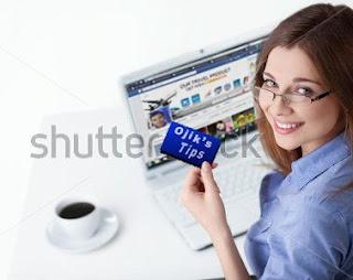 Cara Download Semua Foto di Facebook