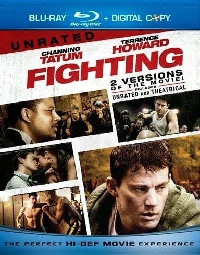 Fighting (2009) 720p BRRIp Hindi Dubbed (Dual Audio) 850mb