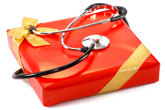 What Christmas Means For Our Health