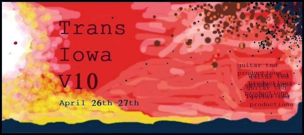 Trans Iowa V.10