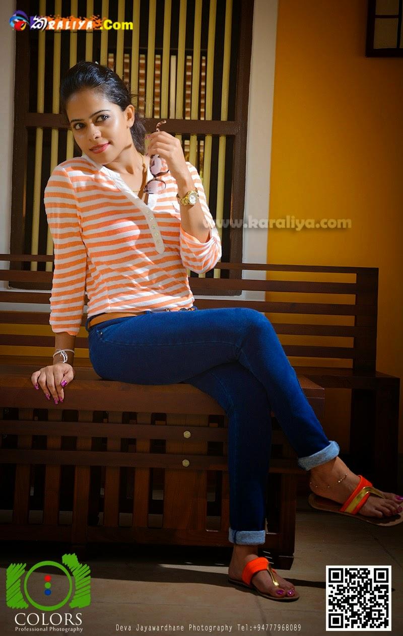 sl jeans Menaka Maduwanthi
