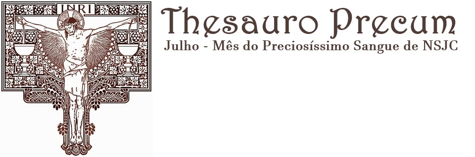 Thesauro Precum