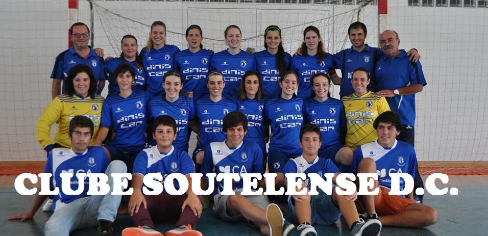 Clube Soutelense D C