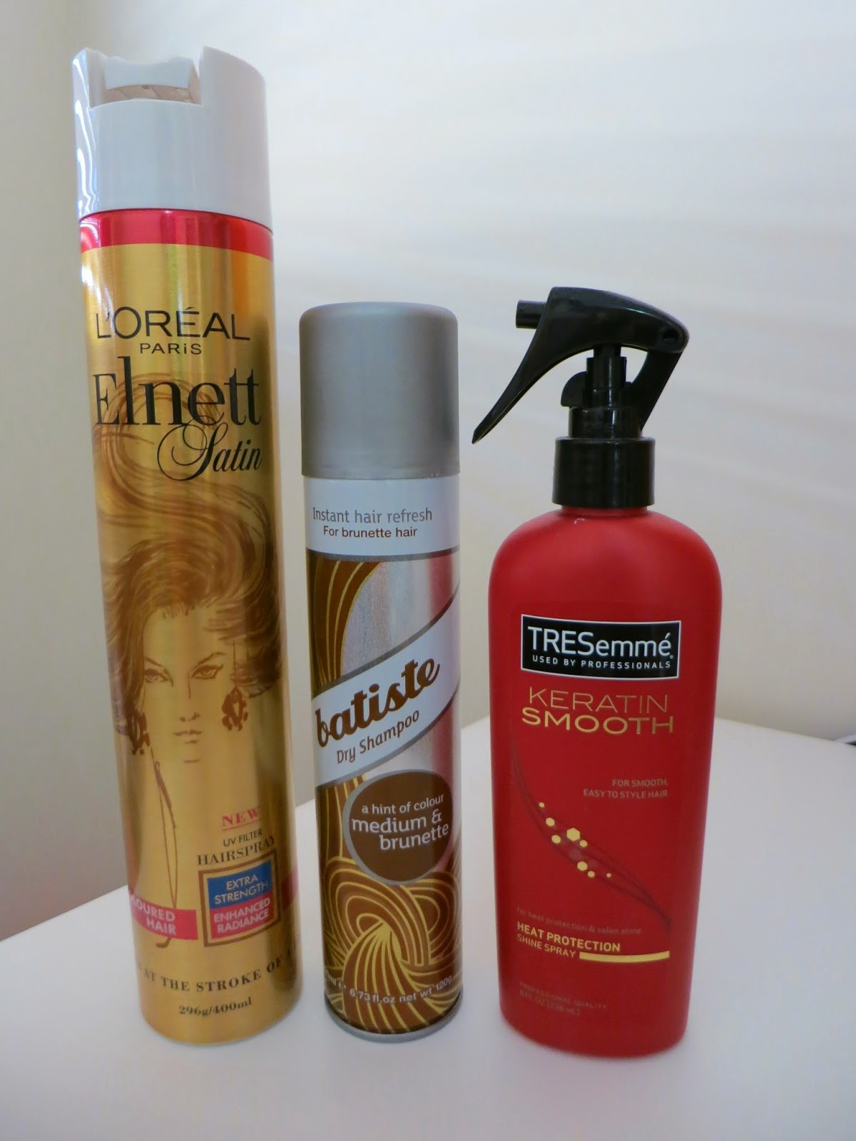 hair care routine, hair care routine coloured hair, hair care routine, colored hair, dove shampoo and conditioner, batiste dry shampoo