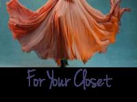 For Your Closet