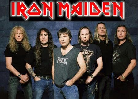band metal terbaik dunia