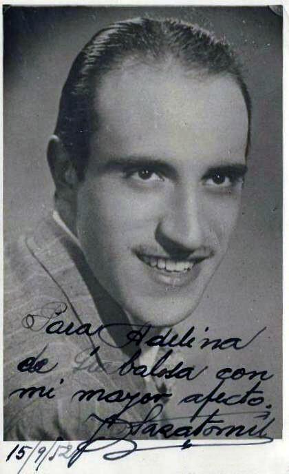 José Sazatornil Buendía