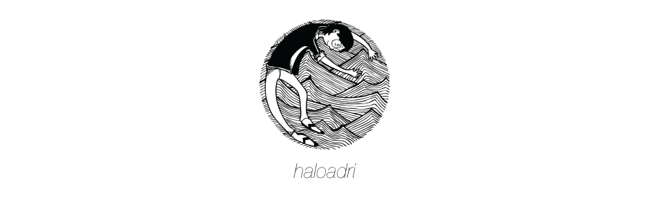 haloadri