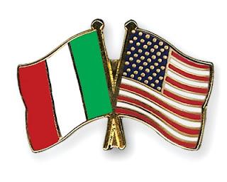 Italia Vs Estados Unidos - Partido Amistoso 2012
