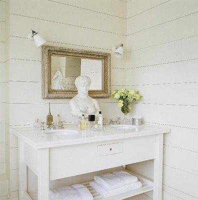 Seaseight design blog: reader request // light blue floor
