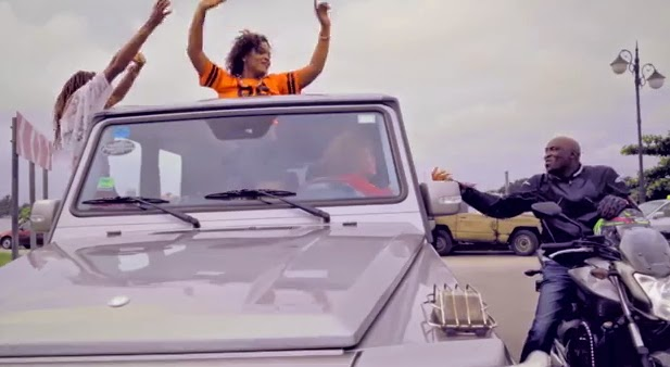 ayuba happy people video