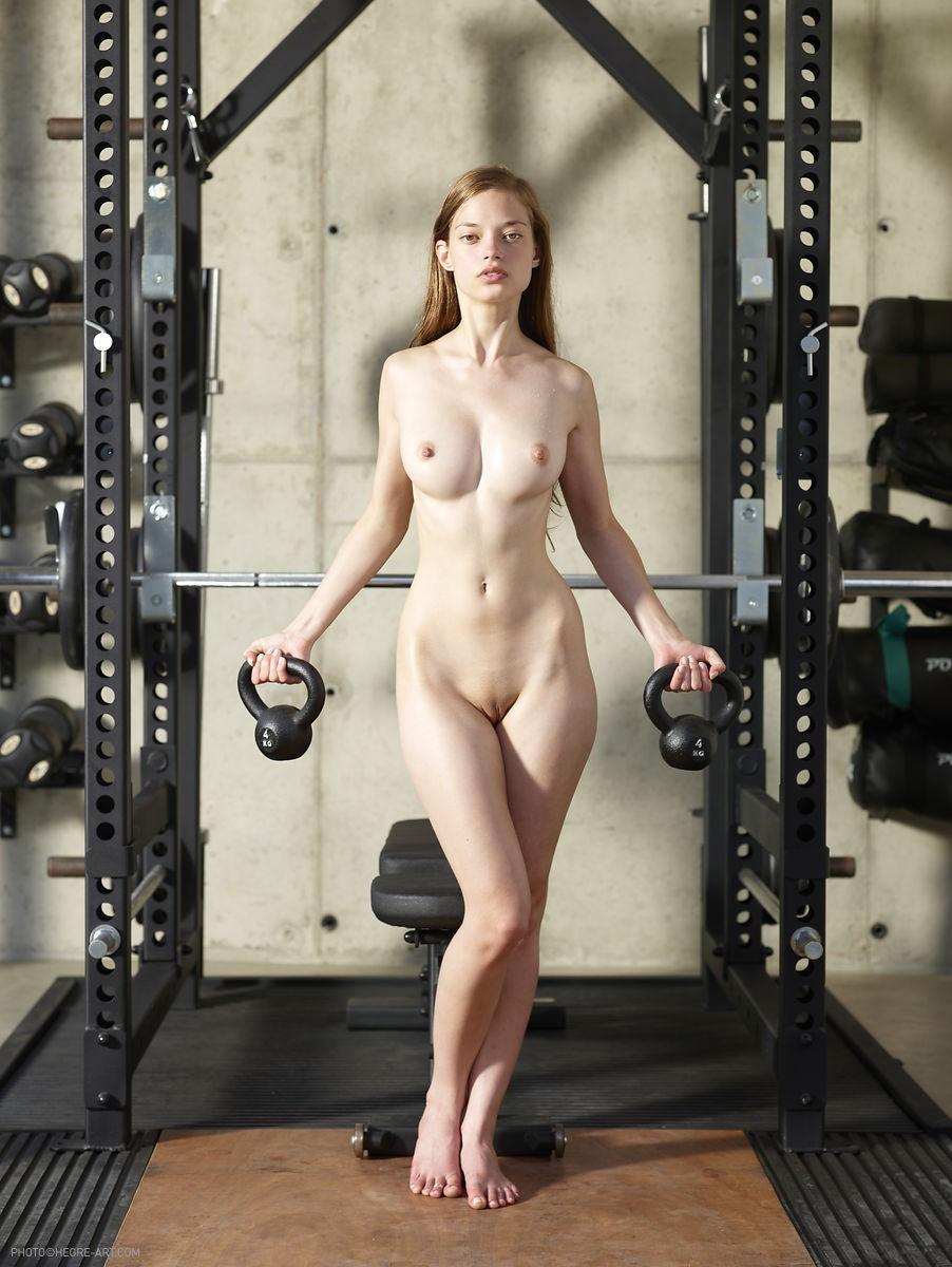Эротика порно фитнесзал 24 фотография