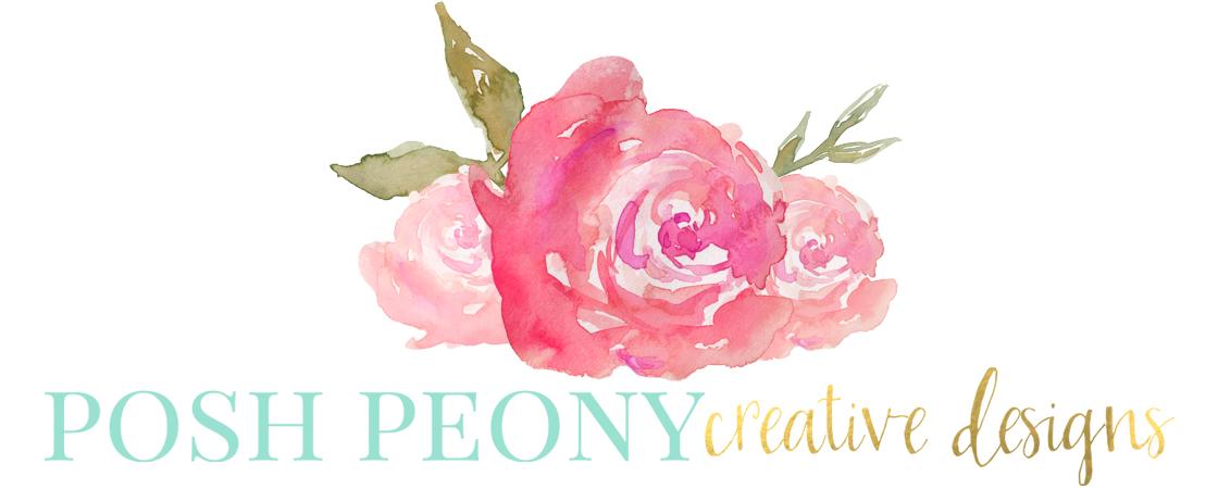 Posh Peony Creative Designs