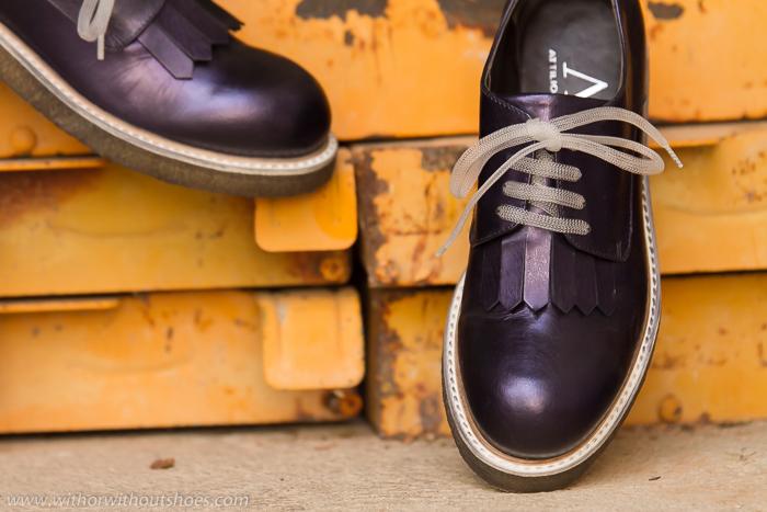 Blog adicta a los zapatos con todas las novedades de marcas calzado