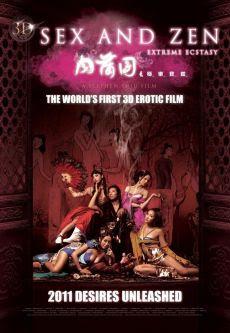 xem phim Sex And Zen: Cảm Xúc Thăng Hoa - 2011