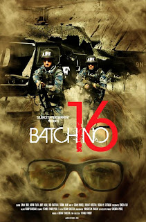 Batch No 16 Movie Poster
