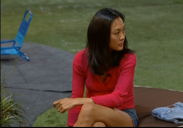 Big Brother USA Live Feed Updates: Another Promise Broken by Helen Kim