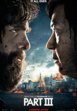 sinopsis film the hangover part 3