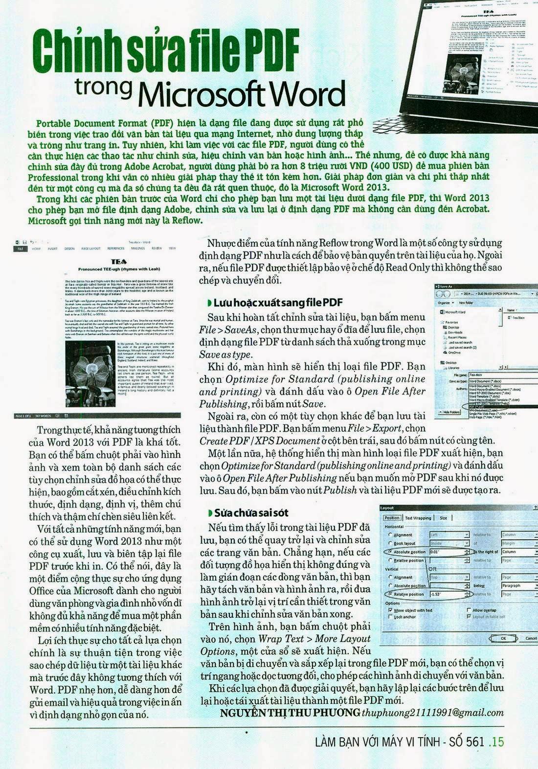 Lam Ban Voi May Vi Tinh 561 - tapchicntt.com