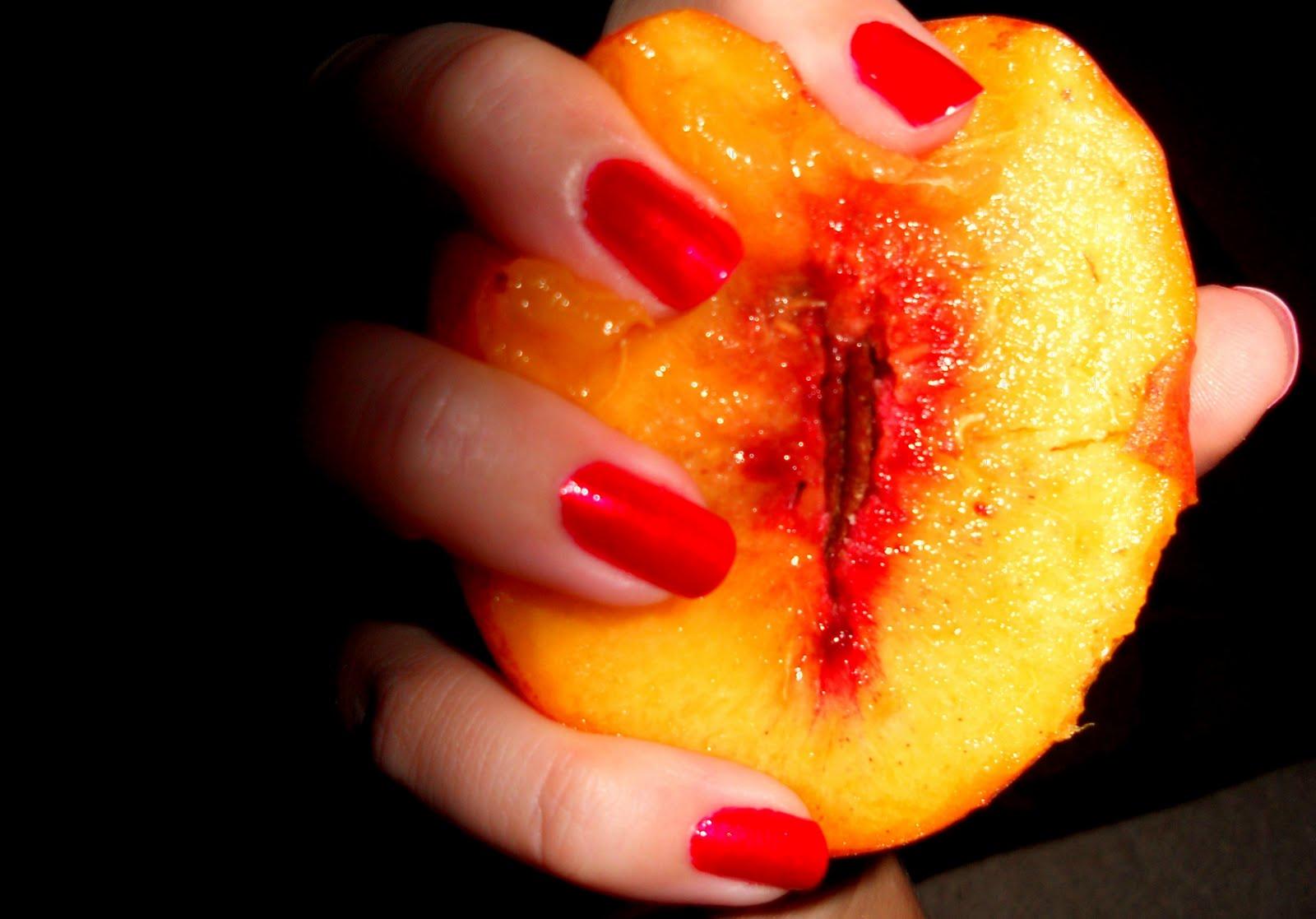 Peaches erotic