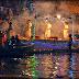 GANGA AARTI, GHATS, DIYAS, LIGHTS: DEV DEEPAWALI 2014
