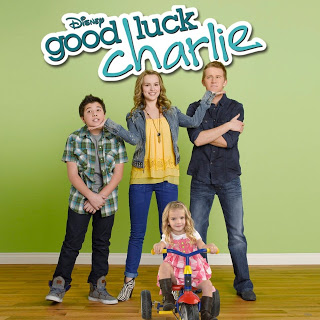 Chúc May Mắn Charlie Phần 4 - Good Luck Charlie Season 4