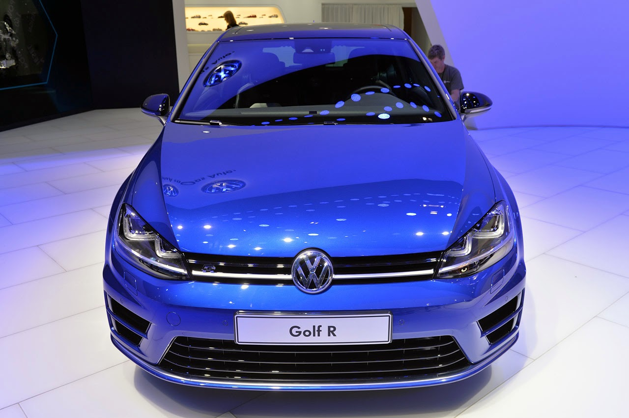 2014 Volkswagen Golf R | Release date, Specs, Review, Redesign and