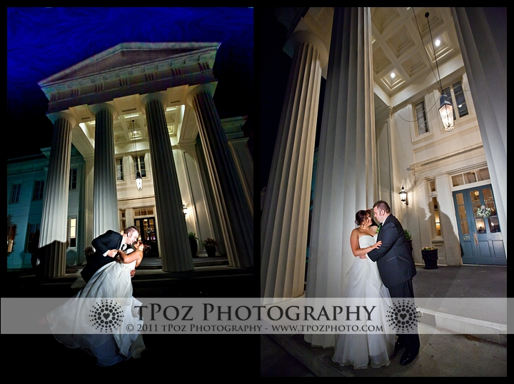 baltimore destination wedding photographer at wadsworth mansion in connecticut