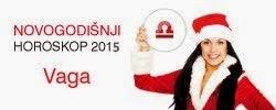 Novogodišnji horoskop 2015 Vaga